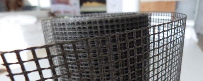 Carpet Floor Mats >> Shielding mesh GPA – GEOVITAL Academy – Academy for Radiation Protection and Environmental Medicine