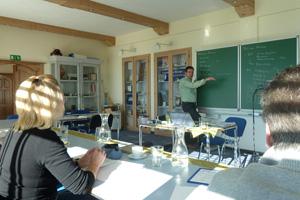 SEMINAR Geobiologie & Strahlenschutz