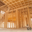 Geovital - Timber construction house