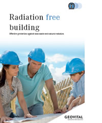 Geovital Radiation Free Building