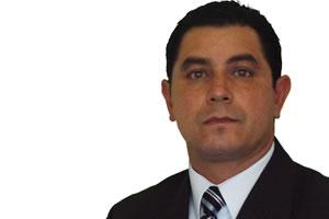 Dr Carlos Loredo Ritter