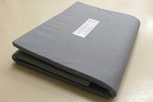 Shielding mats