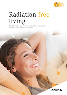 Brochure Geovital and living radiation free