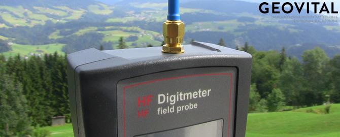 GEOVITAL HF Field Prob...