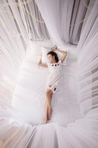 Canopy of NOVA shielding fabric (©123rf.com)