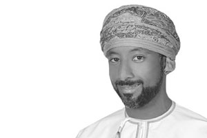 Nawaf Al Mughairi