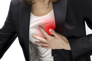 Symptoms caused by EMF radiation at work can be wide ranging and come on slowly.