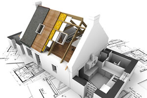 Incorporating radiation shielding in a new home makes perfect sense.
