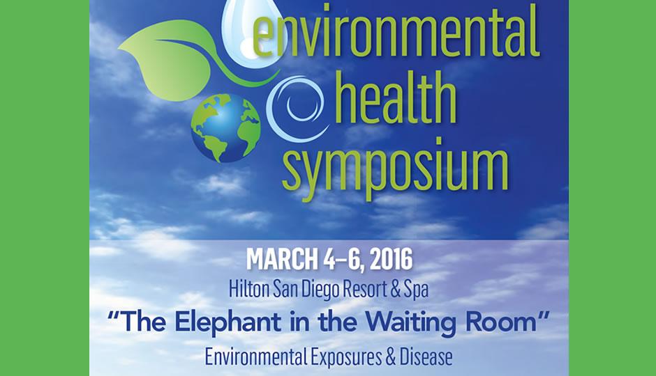Environmental Health Symposium San Diego