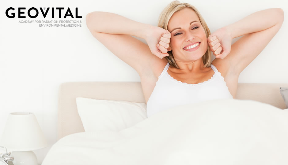 Geovital mattress information event