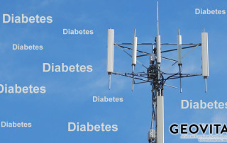 Phone tower radiation linked to risk of type 2 diabetes mellitus