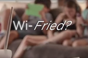 Wi-Fried TV program