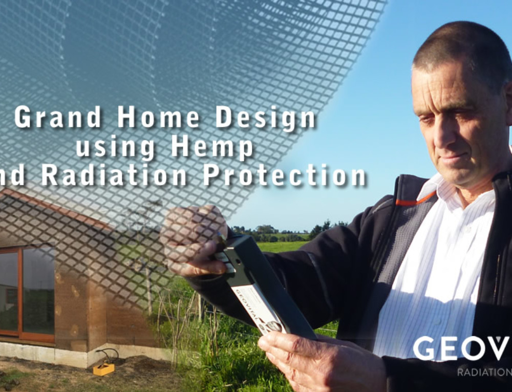 Grand Designs Features Emf Radiation Shielded New Built Hemp Home In New Zealand Episode 2 Season 2 En Geovital Com En