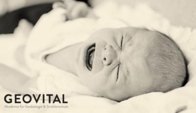 Wireless baby monitors are producers of vast amounts of EMF radiation