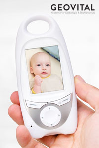 Even low-radiation Baby Monitors prove to produce vast amounts of EMF radiation.