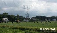 Living near power lines and what can you do against magnetic fields?