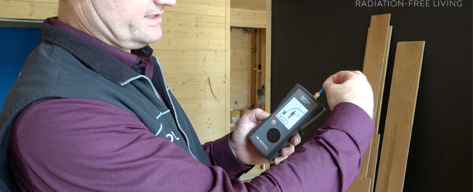 Building a home with EMF radiation protection and avoidance in place is both cost effective and healthier