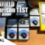 TF2 Trifield Meter comparison test review
