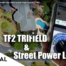 TF2 Trifield EMF Meter review of use near Street Power Lines
