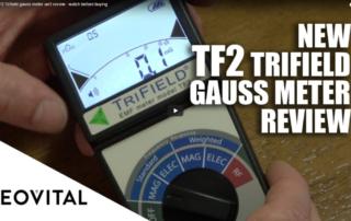 TF2 gauss meter review