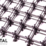 A non-metal alternative for rebars reinforcement of concrete has many benefits including health
