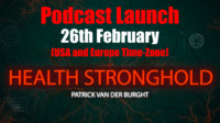 Health Stronghold Podcast Channel Launch Date