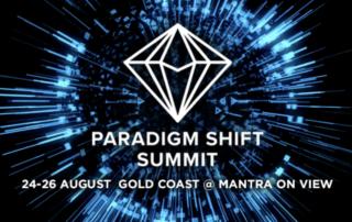 Paradigm Shift Summit 2019