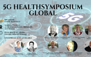 5G Health Symposium Brisbane