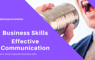 Effective Communication in Business Course