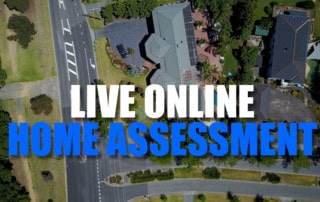 Live Online EMF Radiation Home Assessment
