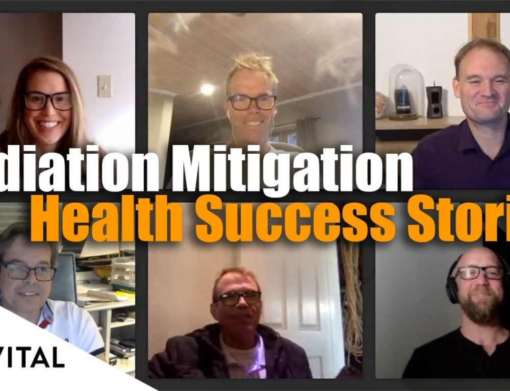Video: Personal Healthy Recovery Stories of Radiation Protection