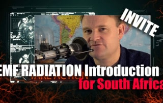 EMF Radiation South Africe