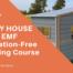 Tiny House EMF Radiation-Free Building Course