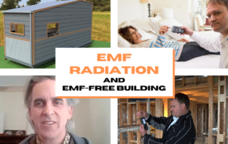 Interview EMF Radiation-Free Building for Extensions and Tiny Homes