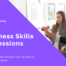 EMF business skills session on start-up basics