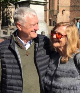 EMF Consultant - Thomas Ehrman and Nancy Tomas